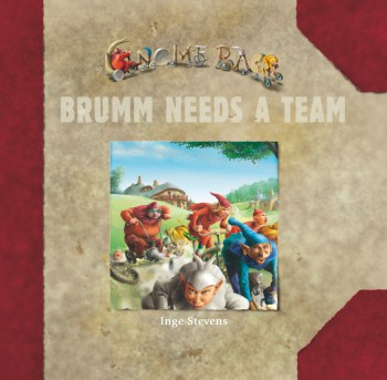 brumm needs a team